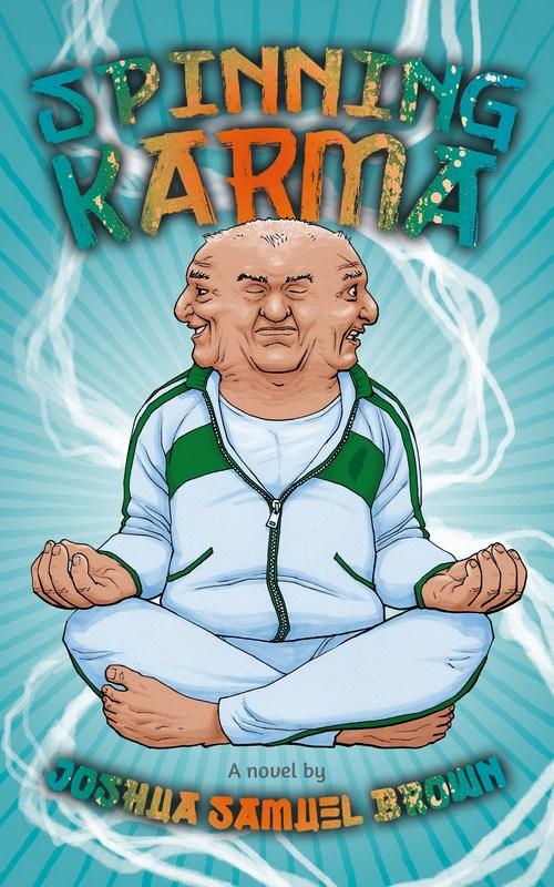 Purchase Spinning Karma at Camphor Press